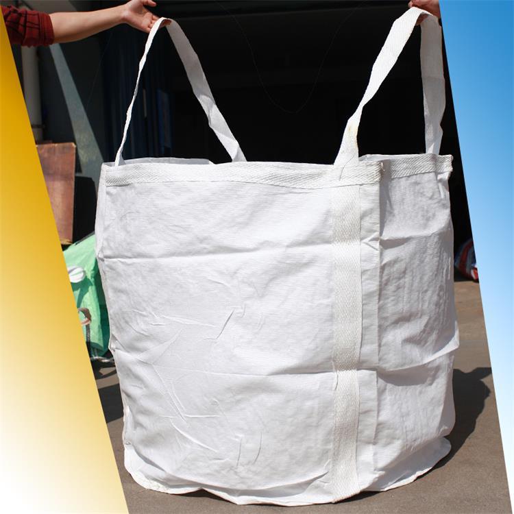大兴安岭PP材质柔性集装袋厂家热销现货速发品质一流