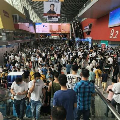2021广州国际涂料展览会