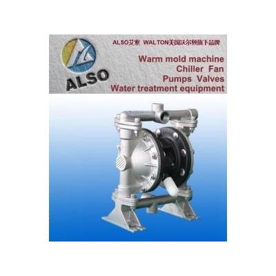 进口压滤机用泵气动隔膜泵