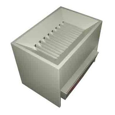 HGG横格式槽格式分样器