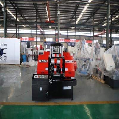 高德数控GB4228金属带锯床 品牌厂商 操作方便