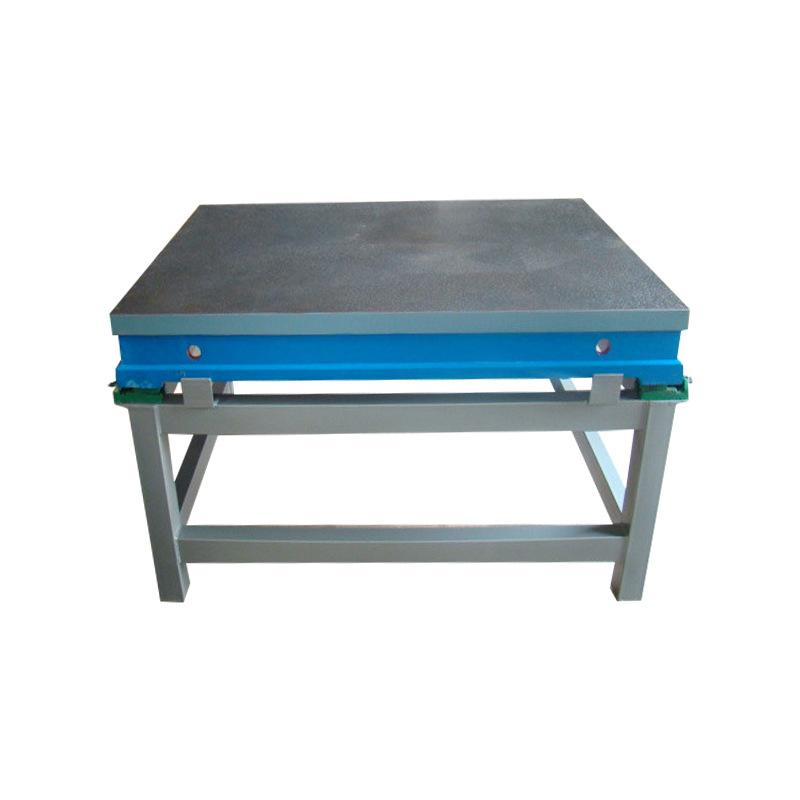 专业生产铸铁平台  研磨铸铁平台  铸铁钳工平台