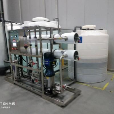 太仓纯水设备|反渗透设备|工业清洗纯水设备