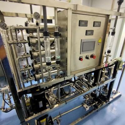 太仓医疗行业纯化水设备|纯化水设备|水处理设备