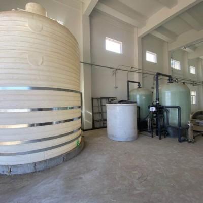 太仓软化水设备|锅炉软水设备|去除钙镁离子水设备