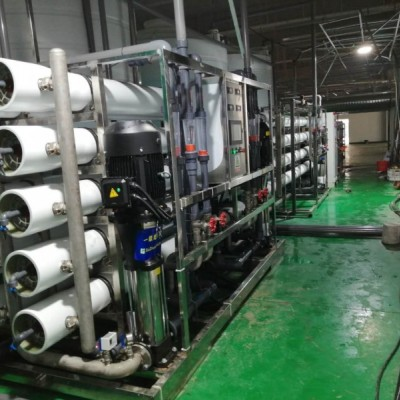 太仓芯片清洗超纯水设备|超纯水设备|去离子设备