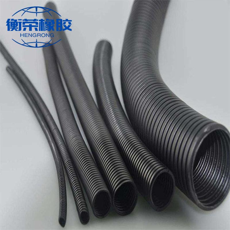 波纹管-预应力波纹管A衡荣钢绞线用波纹管的特点及分类