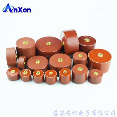 50KV N4700 6000PF高压高频陶瓷螺栓电容器