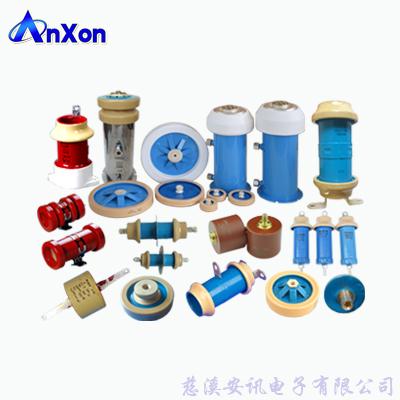 安讯高频高功率陶瓷电容器
