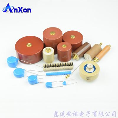 安讯高压高频高温陶瓷电容器