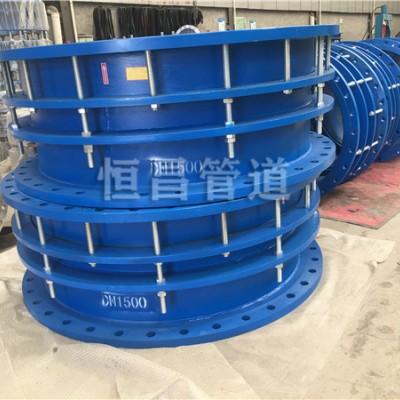 天津钢制伸缩器DN400mm规格齐全
