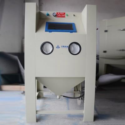 铝制品除锈设备厂家供应开封铁件除锈喷砂机