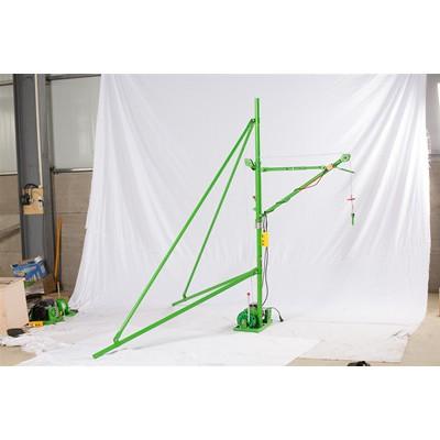 500公斤室内小吊机-装修小型吊装机价格-东弘起重