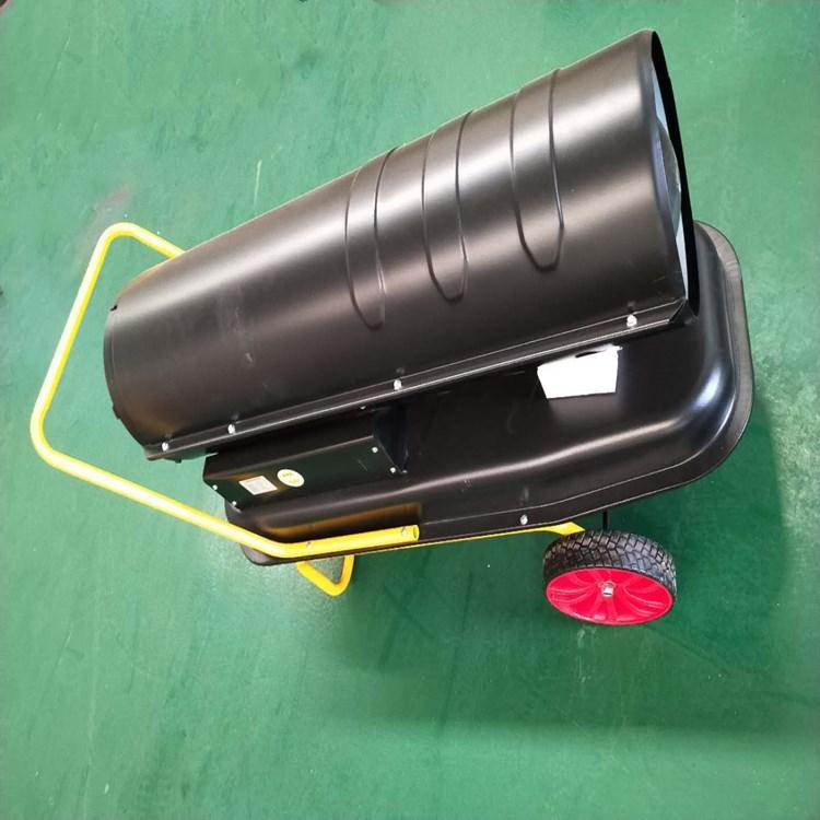 低价出售燃油暖风机烧油式电暖器冬季采暖炉