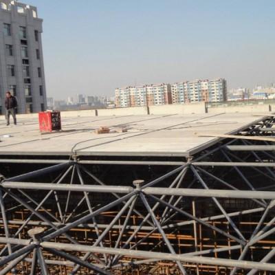 河南开封网架公司-开封网架加工厂-开封螺栓球网架公司