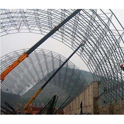 河南省鹤壁市螺栓球网架公司-河南省鹤壁市焊接球网架公司