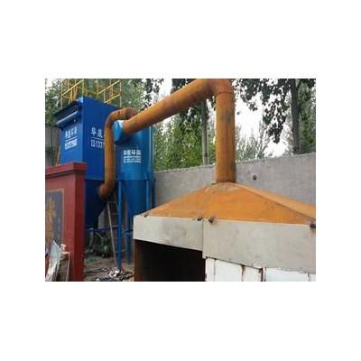 吉林华康研发的小型锅炉除尘器设备应用普遍