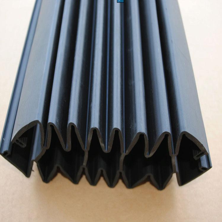 风琴式护栏伸缩缝-衡荣风琴式护栏橡胶伸缩缝功能