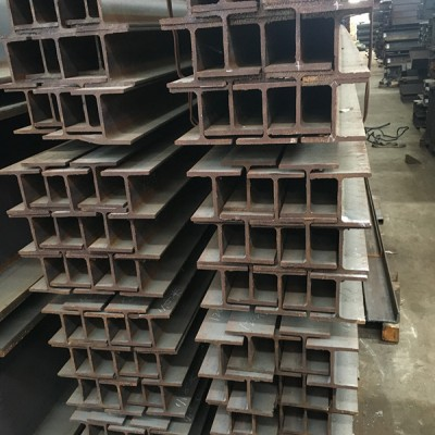 欧标工字钢IPE与IPN现货进口批发销售