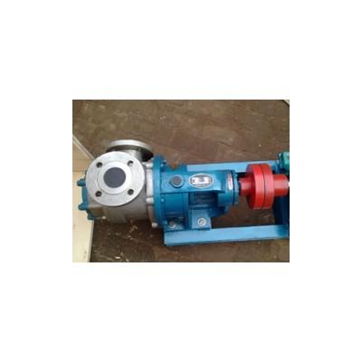 NYP不锈钢高粘度泵特别适用高粘度稠度介质的输送