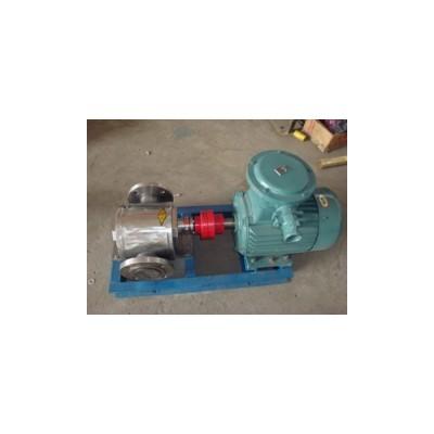 CLB沥青泵结构及特性