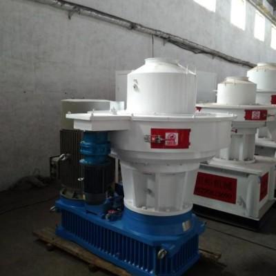 秸秆压块机生产线成套的应用优势