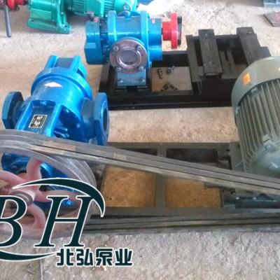 高粘度泵,高粘度罗茨泵,LC高粘度罗茨泵