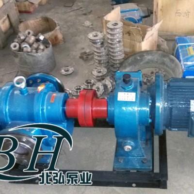 罗茨泵,高粘度罗茨泵,LC皮带式高粘度罗茨泵