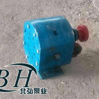 圆弧泵,圆弧齿轮泵,高压圆弧齿轮泵