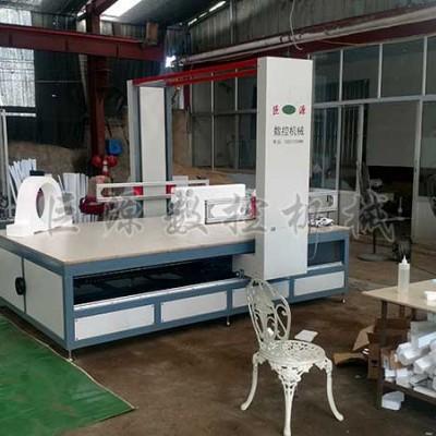 湖南eps线条切割机报价「巨源数控机械」eps线条设备