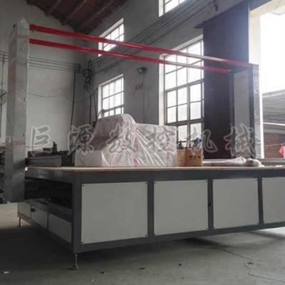 四川eps线条设备供应「巨源数控机械」泡沫切割机定制价格