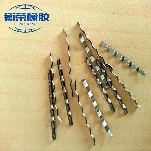 铣削型钢纤维-衡荣铣削型钢纤维应用领域