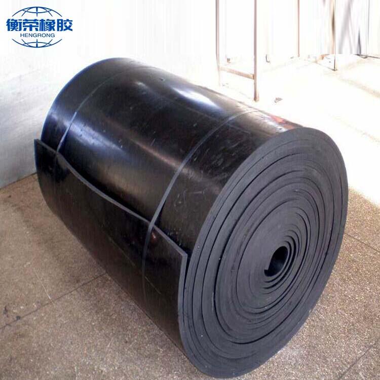 防滑绝缘橡胶板-衡荣夹布绝缘橡胶板分类