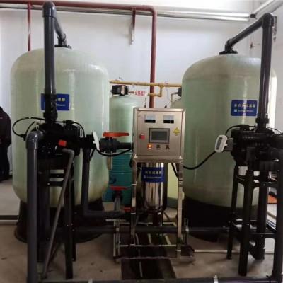 苏州水处理设备|废水处理设备|软化水设备
