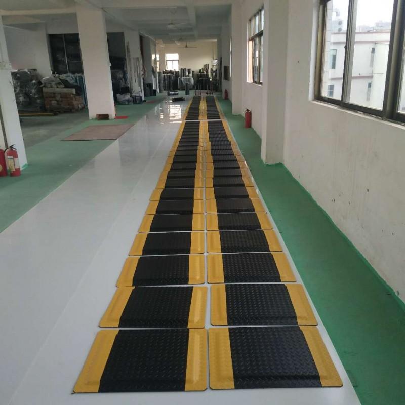 工业地垫,机械厂缓解疲劳脚垫,无味防静电板