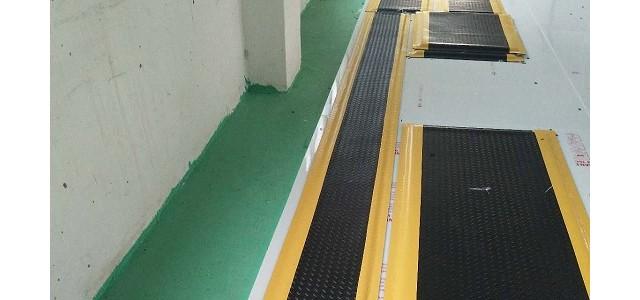 工厂防滑防疲劳垫,耐用减震脚垫,卡优垫厂