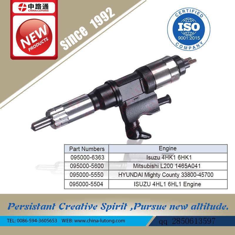 柴油电喷式喷油器0445120266