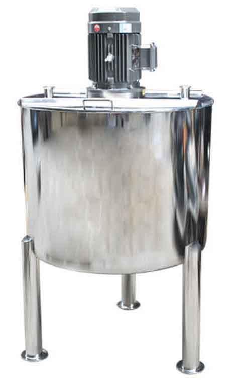 河南不锈钢储罐,搅拌罐,发酵罐,保温罐,高剪切乳化罐生产厂家