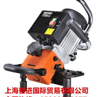坚固耐用 低噪音 易操作 可调节台湾AGP电动坡口机