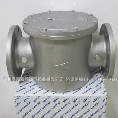 意大利朱丽安妮低压燃气过滤器70631F/6B
