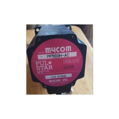 日本MYCOM马达电机PF499-01A