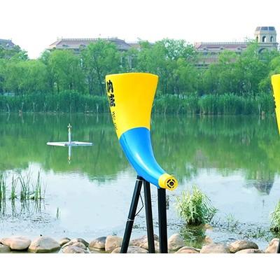 神奇的喊泉的原理是什么?广东中力旅游文化公司