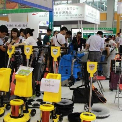2021广州清洁设备用品展览会