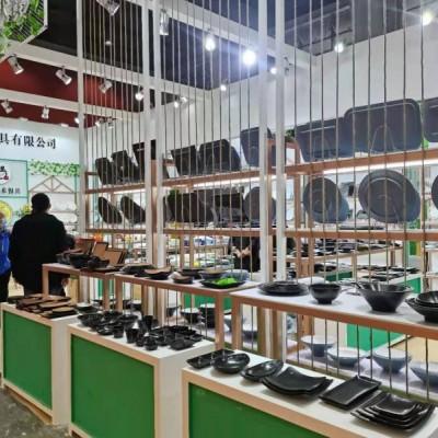 2021广州一次性塑料餐具展览会