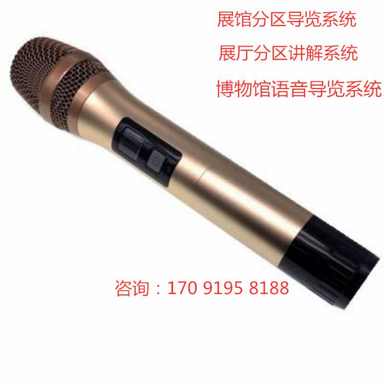 浙江出售展馆讲解器 电子解说机导览器设备