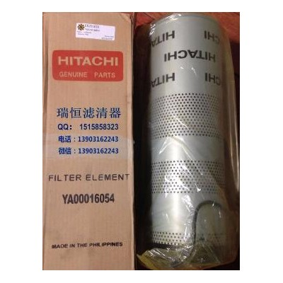 MOO艾姆欧•日立HITACHI滤清器型谱