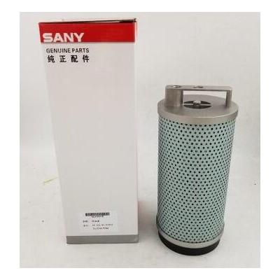 MOO艾姆欧•三一SANY滤清器型谱