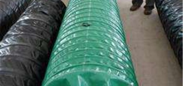 矿用导风筒适用于各类矿山的井下采掘工作面