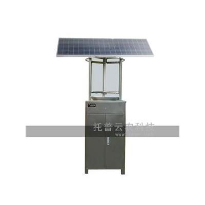 太阳能自动虫情测报灯(自动诱杀、分装虫子)