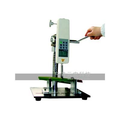 植物茎秆强度测定仪(弯折性能、抗压强度、组织结构强度)